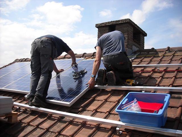 panneaux solaires isigny grandcamp intercom