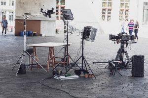 Comment réussir son spot publicitaire avec une boite d'audiovisuel
