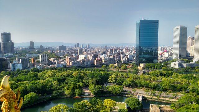Vacances au Japon : séjourner à Osaka