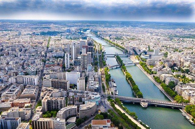 Notre guide Programme de la journée à Paris