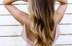 belle cheveux