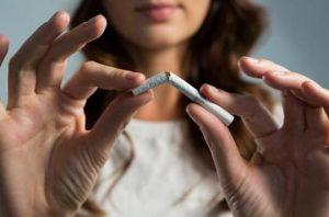 méthode pour arrêter de fumer